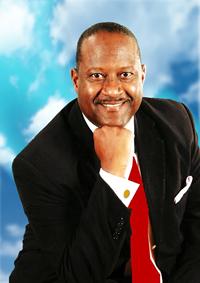 Bishop Parris