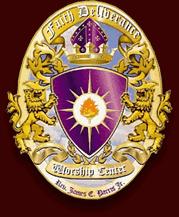 Faith Deliverance Worship Center's Logo
